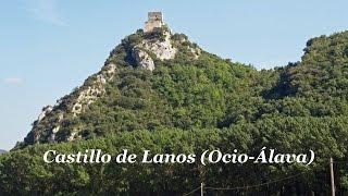 Castillo de Ocio Álava)