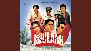 """Zeehale Muskin (From """"Ghulami"""")"""