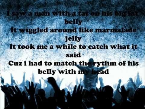 DC Talk - Jesusfreak (Lyrics)