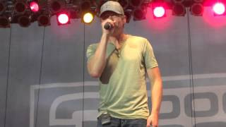 3 doors down i don t wanna know new song lewiston 7 23 14