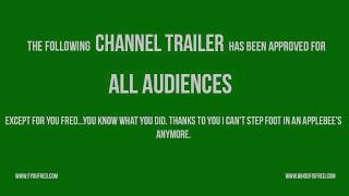 StaticK's Official Channel Trailer