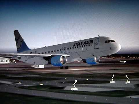 aeroport alger fs2004