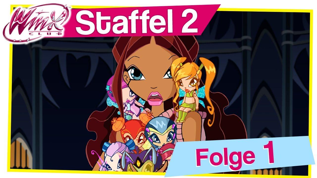 winx staffel 1 folge 1