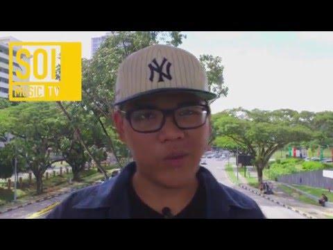 Hakeemok - Singapore | Soi Rap