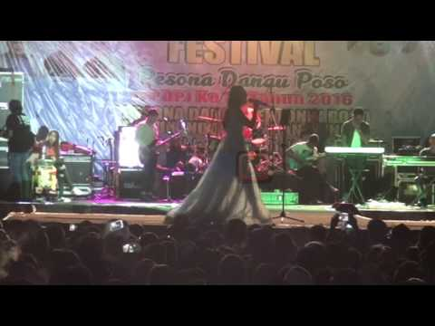 FESTIVAL DANAU POSO | 12. Jujur  Mitha Talahatu