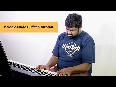 Melodic Chords - Jason Zachariah - Nathaniel School of Music