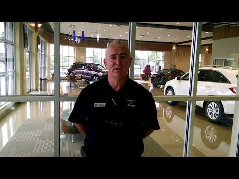 Lehigh Valley Acura Review