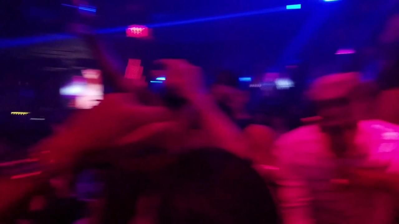 Wall Nightclub The W Miami Beach South