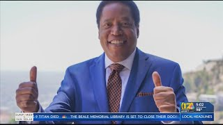 Emerson College/Nexstar poll: Larry Elder leads among candidates hoping to replace Newsom in recall