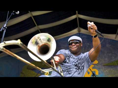 Big Sam's Funky Nation - Funky Donkey & Got It Goin' On