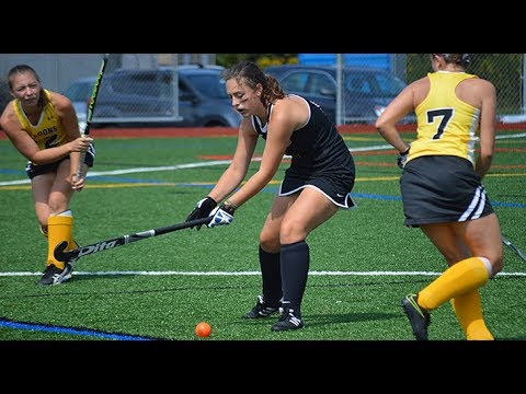 Wells College Field Hockey -- Hartwick vs. Wells College