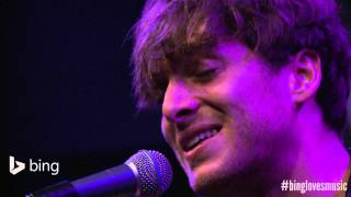 Paolo Nutini - Someone Like You (Bing Lounge)
