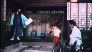 Хон Гиль Дон - Hong kil dong - КНДР, 1986, HD, дубляж (Полная версия)