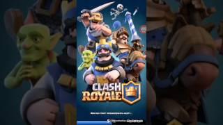 Приватный сервер Clash Royale с Мега Рыцарем