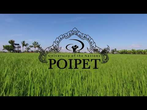 University of the Nations Poipet Introduction