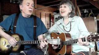 """When My Blue Moon Turns to Gold Again"" Annie & Mac Old Time Music Moment"