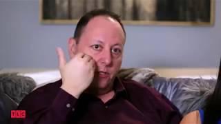 Виза невесты. Виза жениха: Что было дальше? (сезон 3, серия 6) - Дэвид и Энни: Воссоединение.