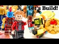 LEGO Guardians of the Galaxy: Ayesha's Revenge 76080 - Let's Build!