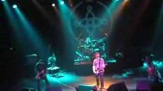 Crystal Ocean - The Mission UK - live @ London Forum 2003