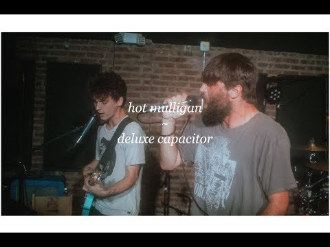 Hot Mulligan - Deluxe Capacitor (My Parents' Basement Sessions) Mp3