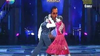 Nikolay Manolov & Azra Akin -Tango, Yok boyle Dans