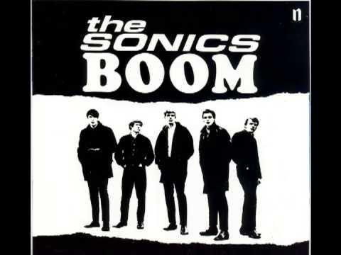 the sonics skinny minny