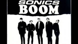 The Sonics - Skinnie Minnie