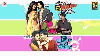9x Jalwa Smashup #190 - Dj Paroma | Shukran Allah | Samjhawan | Sajda | Romantic Mix