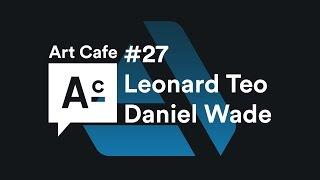#27 Leonard Teo