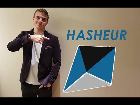 Live avec Owen SIMONIN (Hasheur), Spécialiste Crypto Monnaies : Parcours, Bitcoin, Minage, Analyse