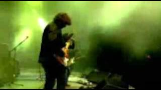 The Verve - The Rolling People (Live @ Glastonbury - 2008)