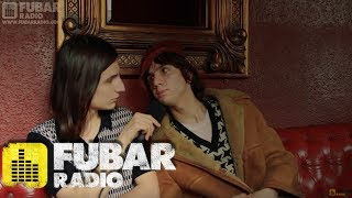 FUBAR's Joey Page chats to The Lemon Twigs