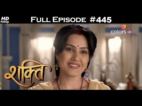 Shakti - 13th February 2018 - शक्ति - Full Episode thumbnail
