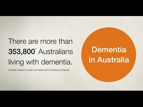 Citizen Safe App - Dementia in Australia - Memory Walk & Jog to combat Dementia
