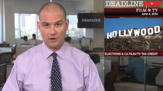 2014 California Primary Elections Affects Hollywood Films