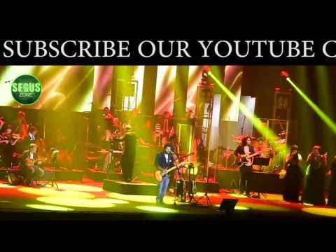 Arijit Singh Live In Concert Houston Texas USA 2015
