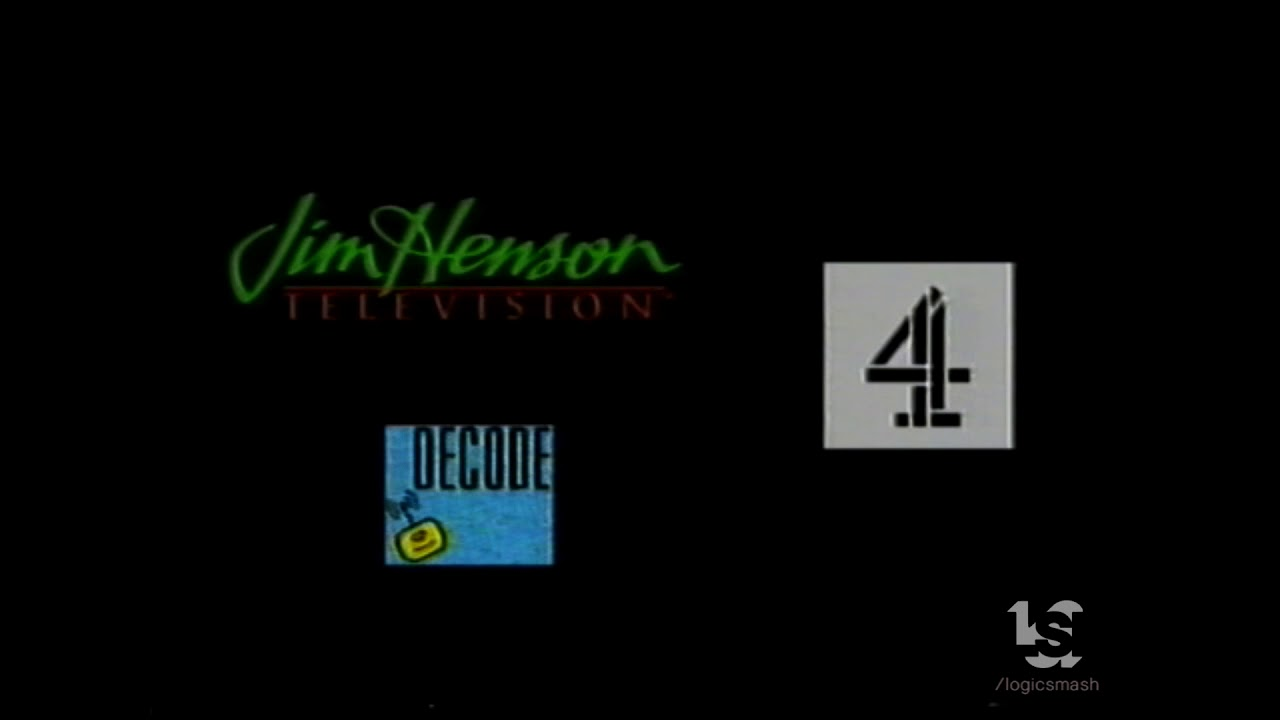 Jim Henson TelevisionChannel 4Decode YouTube