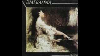 DIAFRAMMA - ALTROVE (EP) 1983
