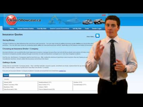 Car Insurance Companies, Car Insurance Quotes, Cheapest Car Insurance Brokers, Best Rates Canada