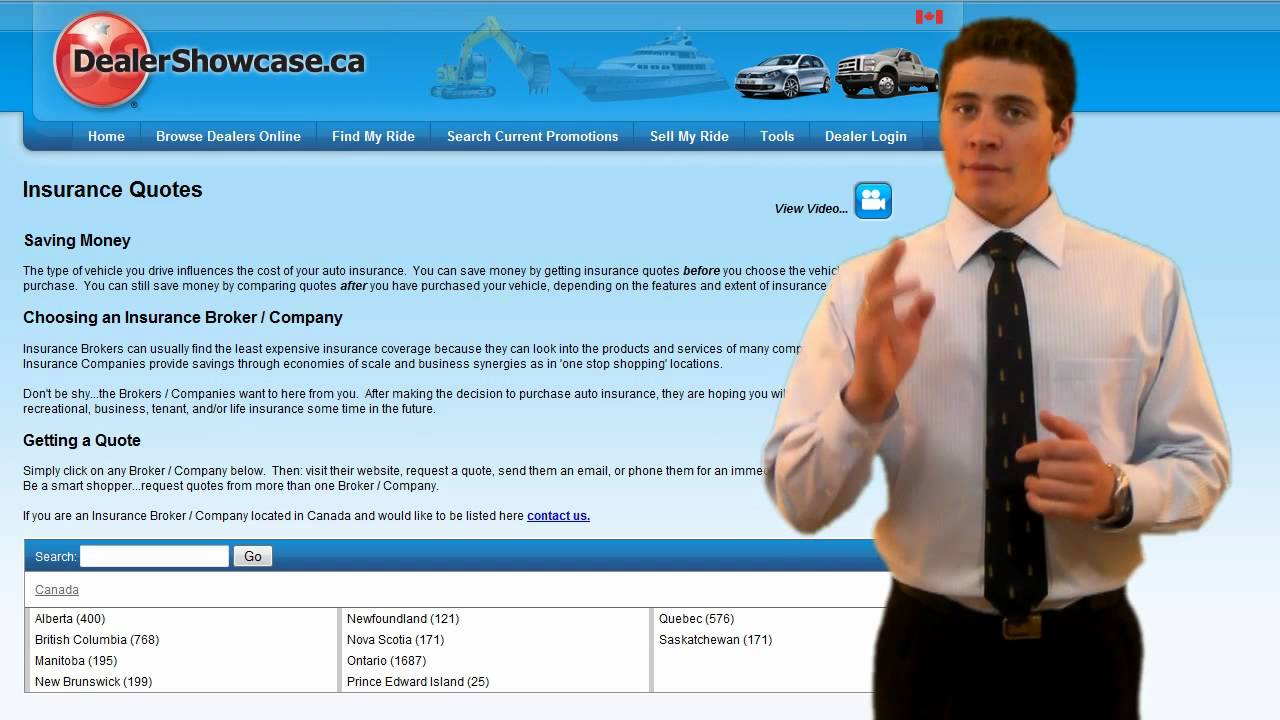 car insurance for international drivers in canada