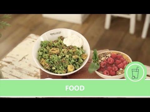 Blog de cocina saludable argentina