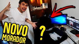 O NOVO MORADOR DA CASA [ REZENDE EVIL ] thumbnail