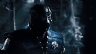 Mortal Kombat X - Trailer 2015 (PC)