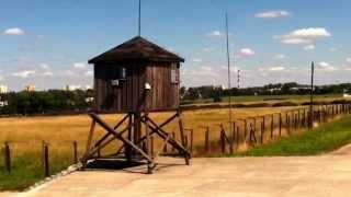 VLOG. Majdanek concentration camp. Majdanek Obozy Zaglady.