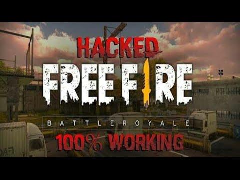 Free fire hackeado – mediafire Apk + Obb 2018  #Smartphone #Android