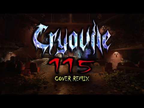 Elena Siegman  - 115 (Cryovile Cover REMIX)
