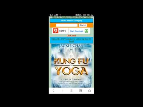 how to download kung fu yoga full movie...