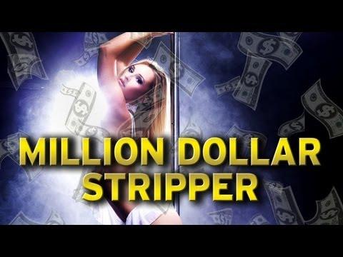 Stripper Gets Her Million Dollars Back!