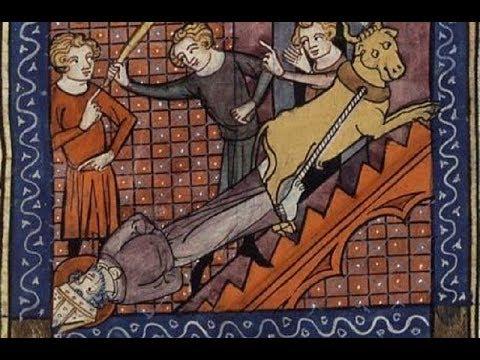 29 de Novembro - São Saturnino de Toulouse