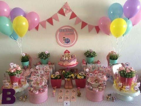 Fiesta de littlest pet shop 2017 party fiestas infantiles for Decoracion de mesas dulces infantiles